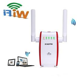 AMAKE Wireless N300 WiFi Router Range Extender Repeater Hots