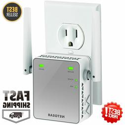 Wireless Router WiFi Internet Range Extender Network Increas
