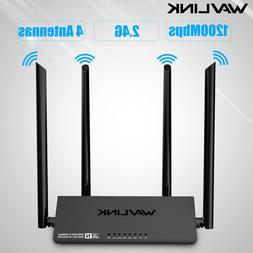 Wavlink Wireless Signal Router WiFi Amplifier 4x5dBi 300Mbp