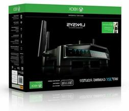 Linksys AC3200 Dual-Band WiFi Gaming Router with Killer Prio