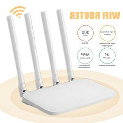 For Xiaomi Mi Router 4C Antennas 2.4G 300Mbps APP Control Wi