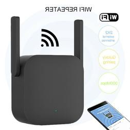 Xiaomi WiFi Repeater Home Wireless Signal Network 300Mbps Ex