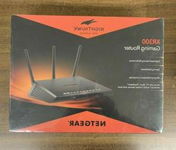 NETGEAR XR300-100NAS Nighthawk Pro Gaming WiFi Router New In