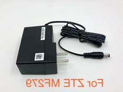 ZTE MF279 wifi router AC Chager Power Adapter